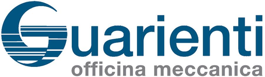 Officina Meccanica Guarienti S.r.l. Logo